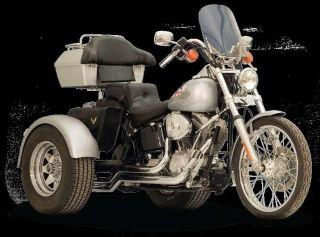 harley davidson trike conversion kits in Motorcycle Parts