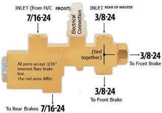 68 mustang disc brakes in Car & Truck Parts