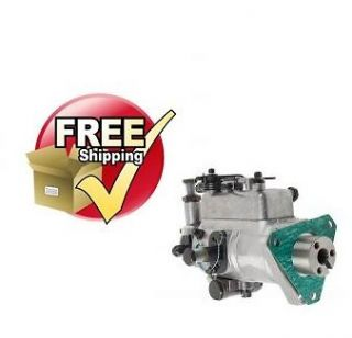 4000 4500 4600 4610 555B TRACTOR NEW FUEL INJECTION PUMP CAV 3233F390