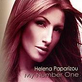 My Number One Maxi Single by Helena Paparizou CD, Aug 2006, Music