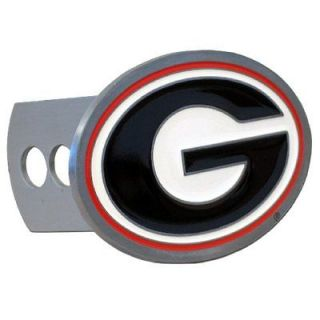 NEW Georgia Bulldogs College Trailer Hitch Cover