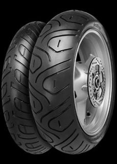 Continental 150/60R17 Conti Force SM Super Motard Rear Motorcycle Tire