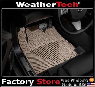 Weaherech® All Weaher Floor Mas   2010 2011   Cadillac SRX   an