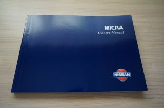 nissan micra k11 in Car & Truck Parts