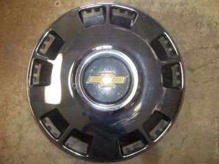 82 Chevrolet Luv Truck Hubcap Rim Wheel Cover Hub Cap 14 OEM USED