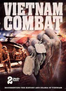 VIETNAM WAR AMERICAS CONFLICT [4 DISC SET]   NEW DVD BOXSET