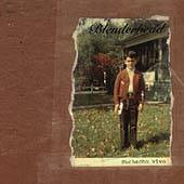 Muchacho Vivo by Blenderhead CD, May 1996, Tooth Nail