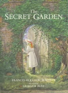 The Secret Garden A Young Readers Edition of the Classic Story by