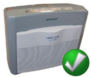 ionic air purifier in Air Cleaners & Purifiers