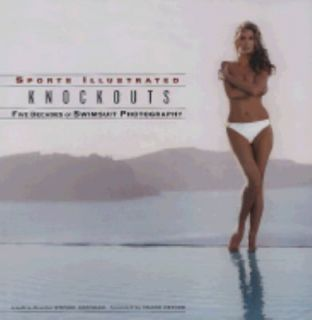 Knockouts Five Decades of Swimsuit Photography by Rick Reilly, Steven