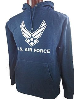 air force sweatshirt in Clothing, Shoes & Accessories