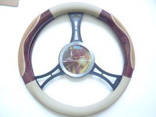 steering wheel covers in Steering Wheels & Horns