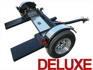 Brand New Premier Car Tow Dolly RV Utility Trailer Tow Truck Hauler