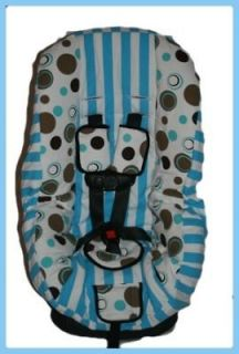 NEW Toddler Baby CAR SEAT COVER NATE for Britax Graco