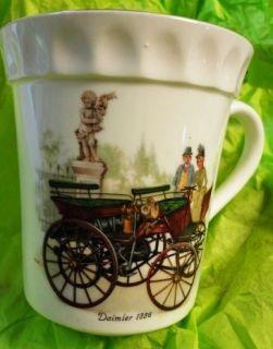 staffordshire bone china mugs in Pottery & Glass