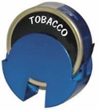 TOBACCO TIN HOLDER   THE DIP CLIP FOR SMOKELESS TOBACCO