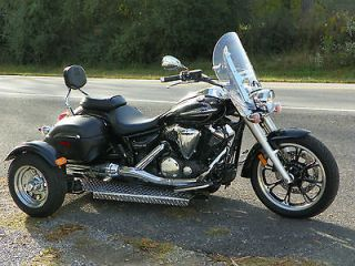 Custom Built Motorcycles  Other Trike kit, trike your bike, trikes