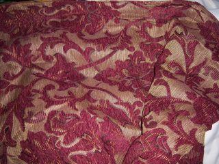 chris madden drapes in Curtains, Drapes & Valances