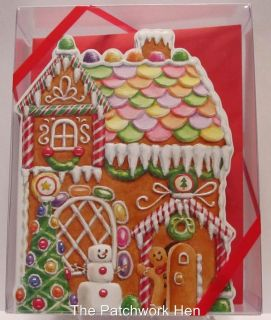 boxed christmas cards in Cards & Stationery