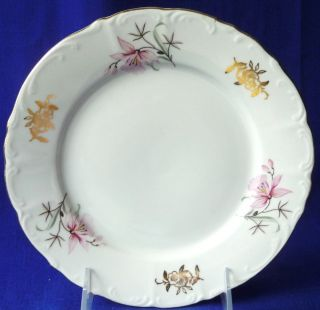 fine bohemian china czechoslovakia in China & Dinnerware