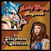Telephone Single by Lady Gaga CD, Mar 2010, Cherrytree Records