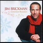 Christmas Romance Jim Brickman CD 2007 Compass piano new age easy