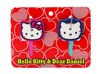 SANRIO HELLO KITTY DEAR DANIEL KEY CAP COVER WORK HOME 2 PC SET FUN