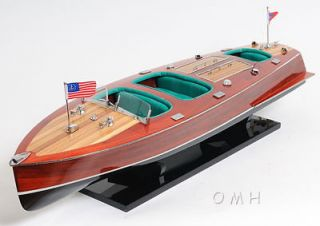 chris craft wooden boats in Boats