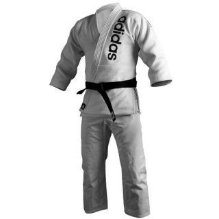 adidas Brazilian Jiu Jitsu GI (1st Gen)