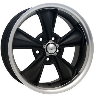 Chevrolet Corvette rims in Wheels