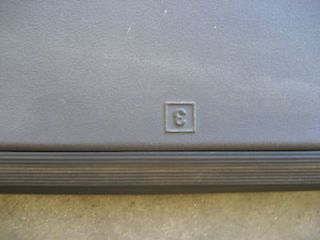 TOP BED COVER PANEL ONLY 1 COVER  (Fits Chevrolet Avalanche 1500