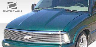 94 04 Chevy S10 GMC Sonoma Chevrolet Blazer GMC Jimmy Envoy Duraflex