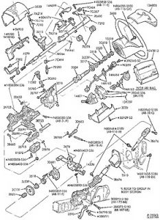 f2uz7210a ford shaft gear change genuine ford product from authorized