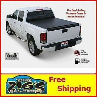 Pro QT Tonneau Cover 1994 2004 Chevy S 10/GMC Sonoma 6 Bed Stepside