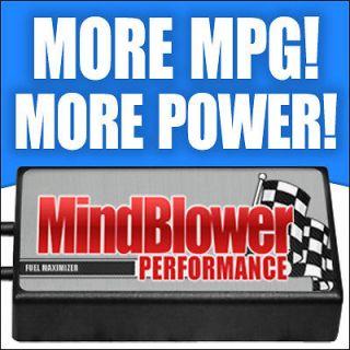 Dodge Ram performance chip