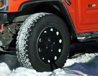 """Hummer H2 Rock Rims for 20"""" wheels (full set with hardware) (Fits"""