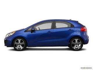 KIA Rio 2013 EX LX SX Workshop Factory Service repair manual