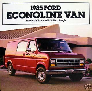 Ford Econoline 350 Autos Post