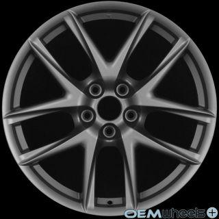 19 LFA LF A STYLE WHEELS FITS LEXUS S160 S190 GS400 GS430 GS450 GS460