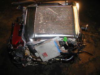 JDM SR20DET GTIR Turbo AWD Nissan Pulsar N14 SR20 Engine JDM SR20DET