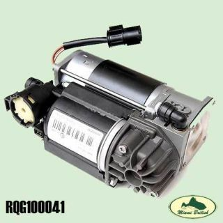 LAND ROVER AIR SUSPENSION COMPRESSOR DISCOVERY 2 II RQG100041 WABCO