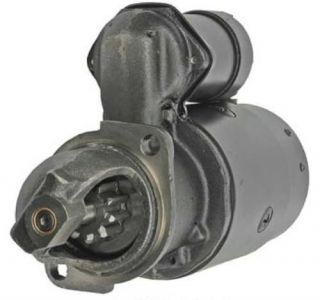 NEW STARTER LINCOLN WELDER TOWMOTOR CONTINENTAL ENGINE