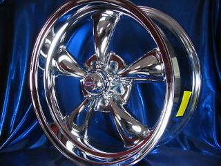 SPOKE REV CLASSIC 100 WHEELS RIMS FOR OLDSMOBILE CUTLASS 1966 1981