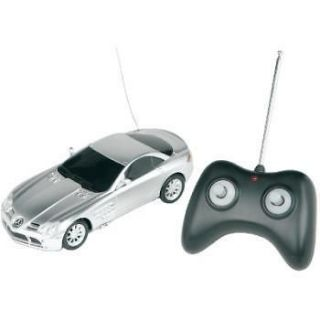 REMOTE CONTROL MERCEDES BENZ SLR MCLAREN (Wholesale Lots of 18)