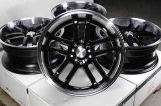 Rims 5 Lugs Legend Explorer Mustang Accord Lexus Mazda MPV Eclipse