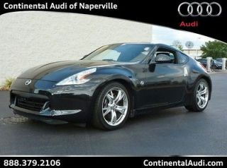Nissan  350Z REDUCED TOURING AUTO BOSE 6CD HEATED SEATS SPORT PKG