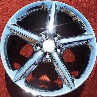 pontiac g6 factory rims in Wheels
