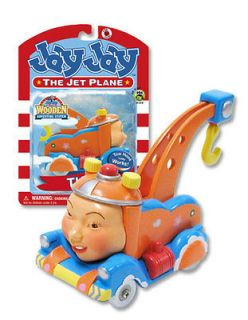 jay jay the jet plane in Toys & Hobbies