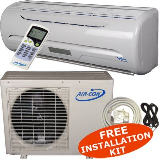 air conditioner heater in Air Conditioners