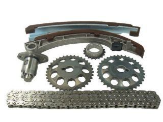 Toyota Chevy 1ZZFE Timing Chain Oil Pump Kit (Fits 1999 Toyota